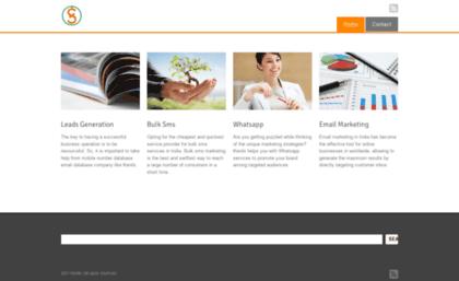 Kenils co in website  Kenils® Database Company, Bulk SMS