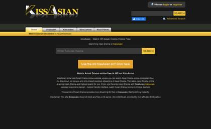 Top Kissasian ch Login - CBD