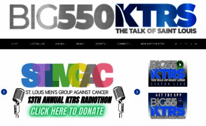 Ktrs Website KTRS
