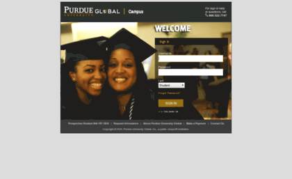 Kucampus.kaplan.edu website. Login for Students of Kaplan ...