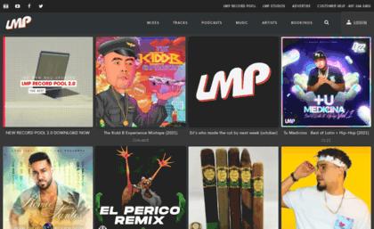 lomaximoproductions com website