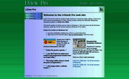lview pro gratuit