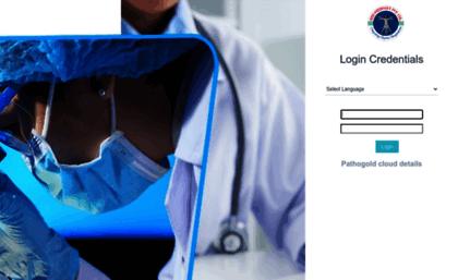 Maxim-lis com website  Hospital Management Software|Hospital