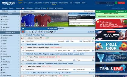 Букмекерская контора - ставки на спорт онлайн, Как