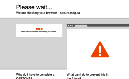 Mdg.ca Website. Consumer Financing | Laptops, Tablets, Desktops ...