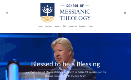 Messianic websites