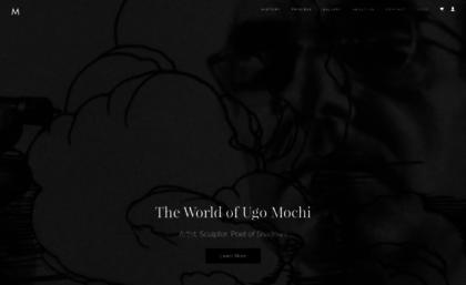 Mochi com website  Ugo Mochi