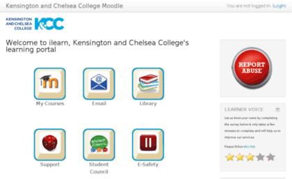 Moodle2 kcc ac uk website  Course Archive