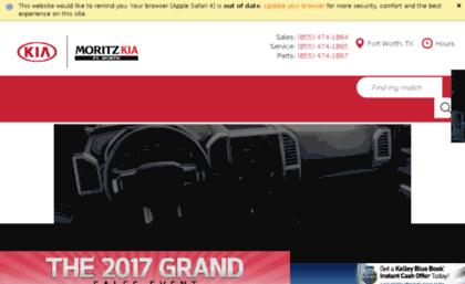 Moritzkiafw.com
