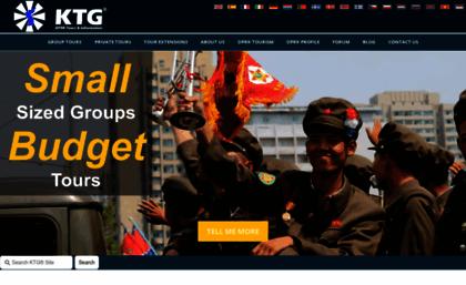 north korea travel com website north korea travel offered by ktg