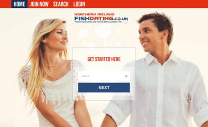 dating websites ireland fish