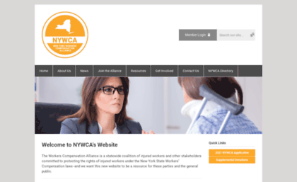 nyworkerscompensationalliance.org