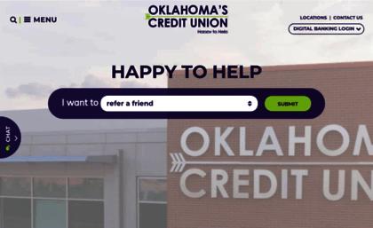 Oecu org website  Oklahoma's Credit Union | Credit Union in