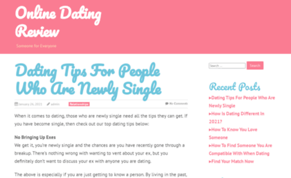 Dating online secrets reviews