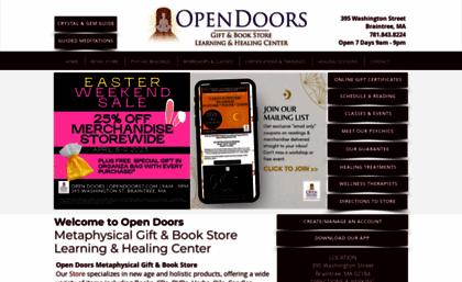 Opendoors7
