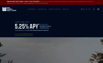 Ornlfcu Com Website Ornl Federal Credit Union Banking Loans