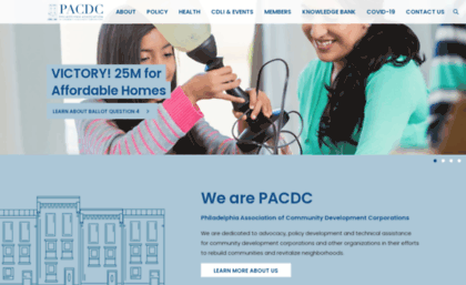 pacdc.org