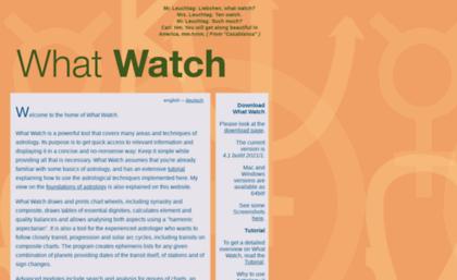 Papertv com website  PaperTV - What Watch Astrology Program - for