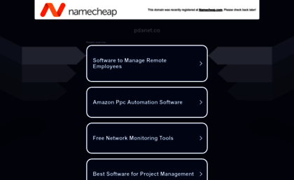 How To Use Pdanet
