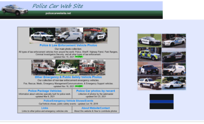 Police Car Website >> Policecarwebsite Net Website Police Car Web Site