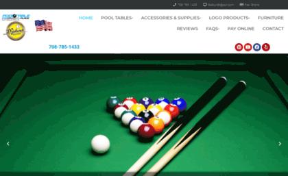 Pooltablenow.com