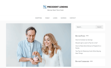 precedenthost.co.uk