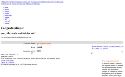 Proxysilo com website  Working Proxies| Updated Proxy List