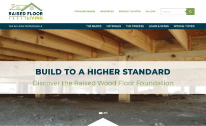Raisedfloorlivingpro.com Website. Raised Floor Living Pro ...