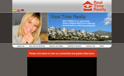 realtimerealty.net