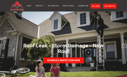 Roof Crafters.com