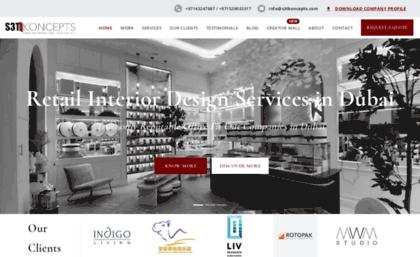 S3tkoncepts Com Website Top 10 Interior Design Companies In Dubai Uae