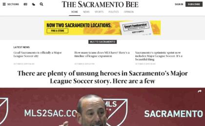 Sacramento Com Website Northern California Breaking News Sports