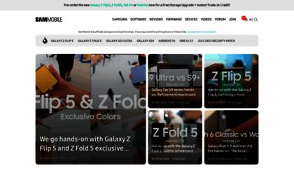 Free Sammobile Firmware Account