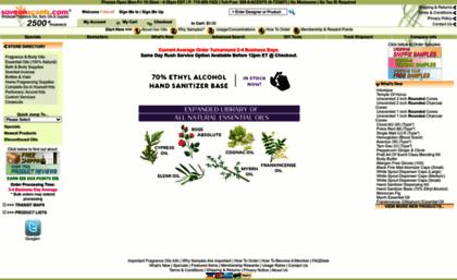 Saveonscents com website  Wholesale Fragrance Oils, Candle