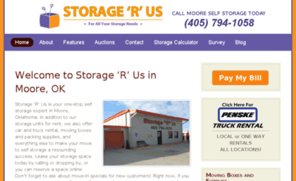 Incroyable Self Storage In Moore Oklahoma.com