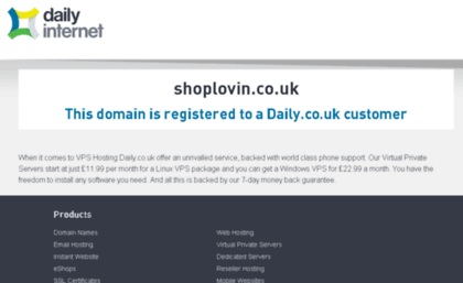 shoplovin.co.uk