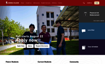 sierracollege.edu