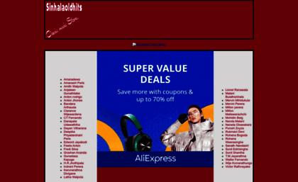 free download sinhala songs