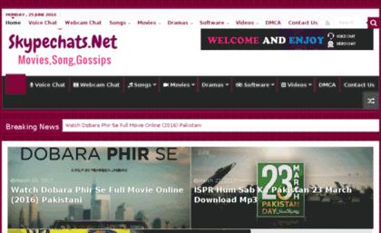 Skypechats Net Website Pakistani Voice Chat Pakistani Chat