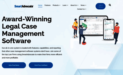 Free Legal Case Management Software
