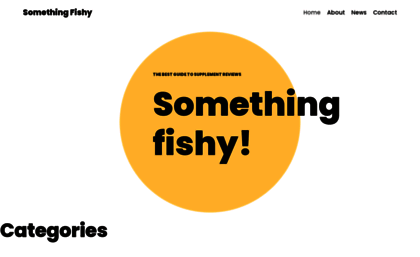 something-fishy.org