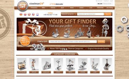 steelman24.co.uk