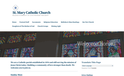 stmarywc.org