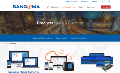 Store digium com website  - Phone Systems Powered by Asterisk