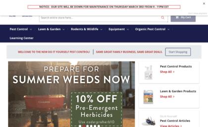 Storeyourownpestcontrol website do it yourself pest control storeyourownpestcontrol solutioingenieria Choice Image