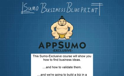 Sumobusinessblueprint website sumo business blueprint sumobusinessblueprint malvernweather Choice Image
