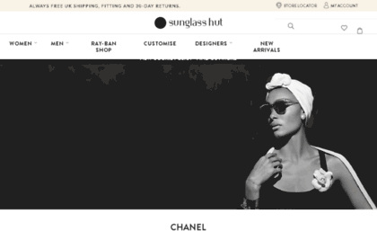 sunglasshut.co.uk