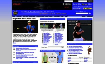 Image result for tennisrecruiting