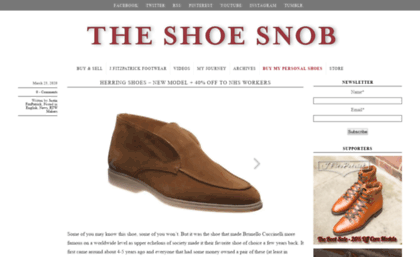 the-shoe-snob.blogspot.co.uk