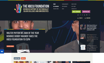 thehbcufoundation.org